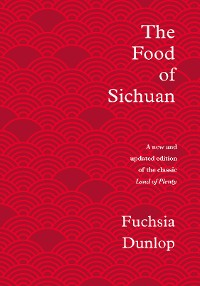 Cover The Food of Sichuan