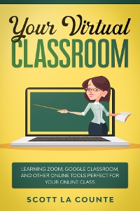 Cover Your Virtual Classroom