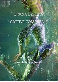 Cover Cattive compagnie