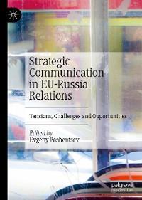 Cover Strategic Communication in EU-Russia Relations