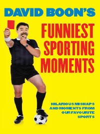 Cover David Boon's Funniest Sporting Moments