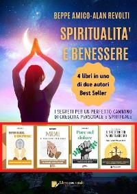 Cover Spiritualità e benessere
