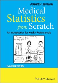 Cover Medical Statistics from Scratch