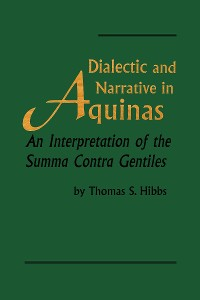 Cover Dialectic and Narrative
