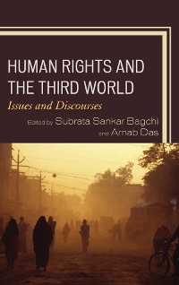 Cover Human Rights and the Third World