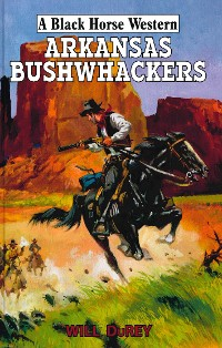 Cover Arkansas Bushwackers