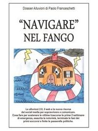 """Cover """"Navigare"""" nel fango"""