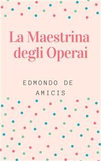Cover La Maestrina degli Operai