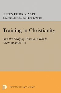Cover Training in Christianity