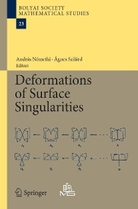 Cover Deformations of Surface Singularities