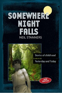 Cover Somewhere Night Falls