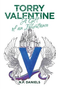 Cover Torry Valentine
