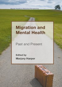 Cover Migration and Mental Health