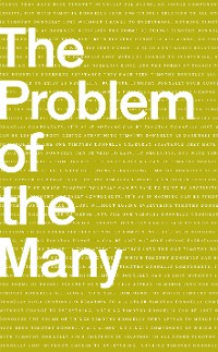 Cover The Problem of the Many