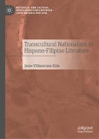 Cover Transcultural Nationalism in Hispano-Filipino Literature