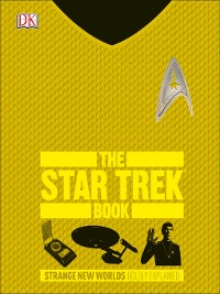 Cover The Star Trek Book