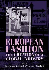 Cover European fashion
