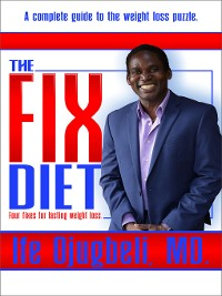 Cover The Fix Diet
