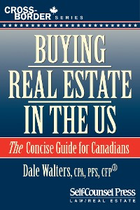 Cover Buying Real Estate in the US