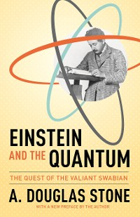 Cover Einstein and the Quantum