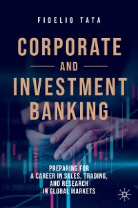 Cover Corporate and Investment Banking