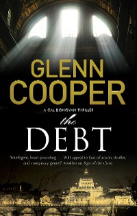 Cover Debt, The