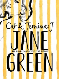 Cover Cat and Jemima J