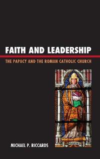 Cover Faith and Leadership