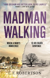 Cover Madman Walking