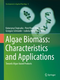 Cover Algae Biomass: Characteristics and Applications
