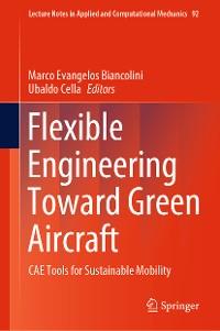 Cover Flexible Engineering Toward Green Aircraft