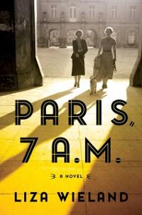 Cover Paris, 7 A.M.