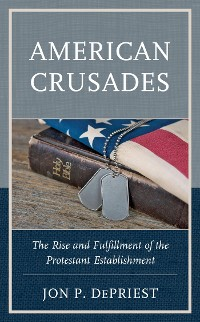 Cover American Crusades