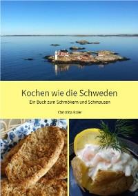 Cover Kochen wie die Schweden
