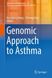 Cover Genomic Approach to Asthma