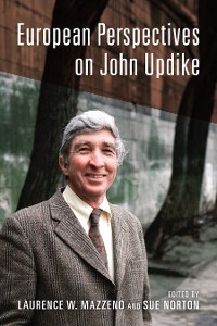 Cover European Perspectives on John Updike