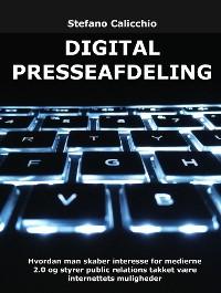 Cover Digital presseafdeling