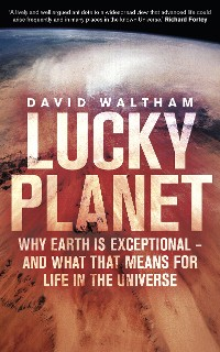 Cover Lucky Planet