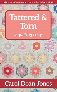 Cover Tattered & Torn