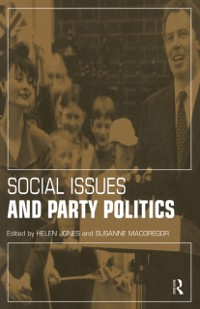 Cover Social Issues and Party Politics