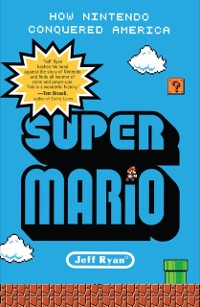 Cover Super Mario