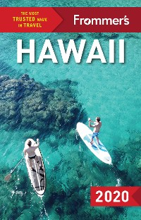 Cover Frommer's Hawaii 2020
