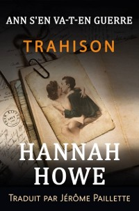 Cover Trahison