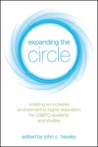 Cover Expanding the Circle