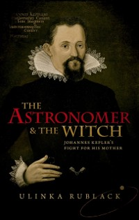 Cover Astronomer and the Witch