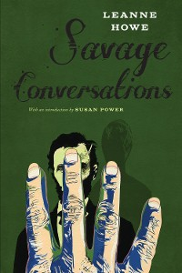 Cover Savage Conversations