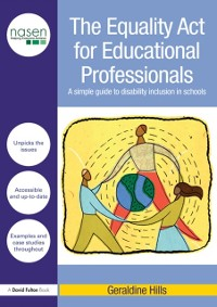 Cover Equality Act for Educational Professionals
