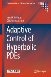 Cover Adaptive Control of Hyperbolic PDEs