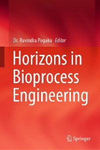 Cover Horizons in Bioprocess Engineering