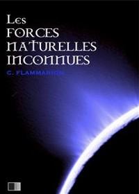 Cover Les forces naturelles inconnues